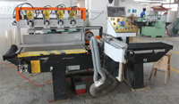 Mechanical testing equipment